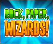 Rock, Paper, Wizards