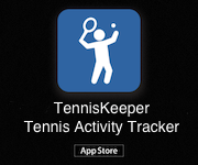 Best tennis app for tracking your tennis activities